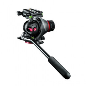 MANFROTTO MH055M8-Q5 Rotule Photo/Vidéo