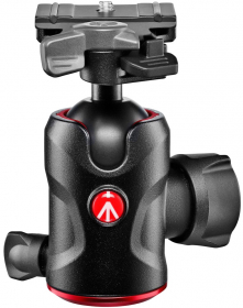 MANFROTTO 496-BH Rotule Ball Befree