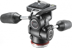 MANFROTTO MH804-3W Rotule 3 Dimensions