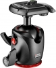MANFROTTO MHXPRO-BHQ2 Rotule Magnesium + Plateau 200PL
