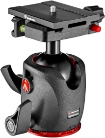 MANFROTTO MHXPRO-BHQ6 Rotule Ball Magnesium Arca Style