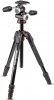 MANFROTTO MK190GOA4-3WX Trépied 190GO! Aluminium 4 Sections