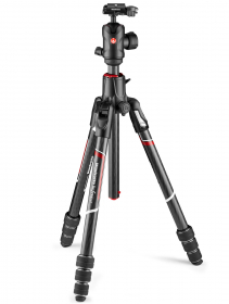 MANFROTTO MKBFRC4GTXP-BH Trépied Befree GT Xpro Carbone (OP FLASH)