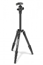 MANFROTTO Petit Trépied Element Traveller Noir