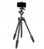 MANFROTTO Grand Trépied Element MII Mobile Carbone (New)