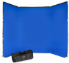 MANFROTTO Kit Chroma Key FX 4x3m Chromablue