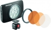 MANFROTTO MLUMIEMU-BK Torche Led Lumie Muse+Rotule Ball