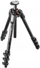 MANFROTTO MT055CXPRO4 Trépied Carbone 4 Sections