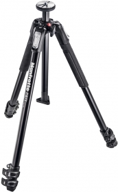 MANFROTTO MT190X3 Trépied Alu Noir (Promo)