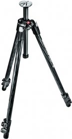 MANFROTTO MT290XTC3 Trépied 290 Xtra Carbone 3 Sections