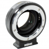 METABONES Speed Booster Ultra 0.71 Sony E vers Nikon F et G