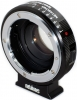METABONES Speed Booster Ultra 0.71 Optiques Nikon G vers Micro 4/3