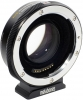 METABONES Speed Booster Ultra Optiques Canon EF vers monture Sony E