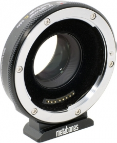 METABONES Speed Booster XL 0.64 T Optiques Canon EF vers Micro 4/3 (OP FRENCHDAYS)