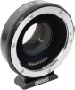 METABONES Speed Booster 0.64x Canon EF Vers BMPCC