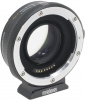 METABONES Speed Booster Ultra II Optique Canon EF vers monture Sony E
