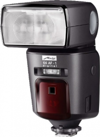 METZ Flash 64 AF-1 Sony Multi Interface