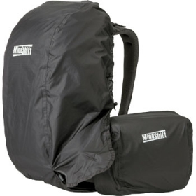 MINDSHIFT GEAR Housses Anti-Pluie pour Sac Rotation 180° Panorama
