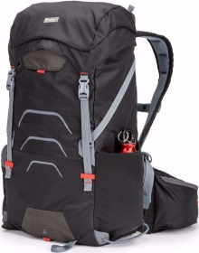 MINDSHIFT GEAR Sac à Dos UltraLight Dual 36L Noir Magma