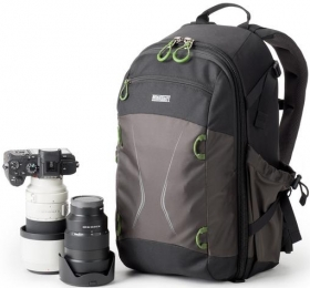 MINDSHIFT GEAR Sac à Dos TrailScape 18L Charcoal