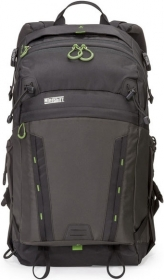 MINDSHIFT GEAR Sac à Dos BackLight 26L Daypack Gris
