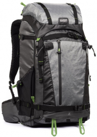 MINDSHIFT GEAR Sac à Dos BackLight Elite 45L Gris
