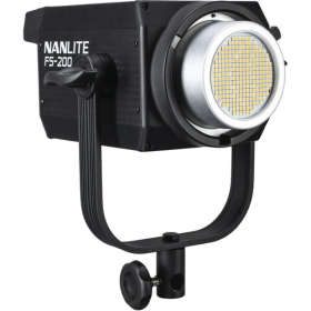 NANLITE Torche Led Spot Light FS-200