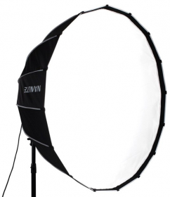 NANLITE Softbox Parabolique 150cm (OP FRENCHDAYS)