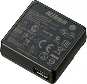 nikon coolpix charging instructions