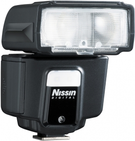 NISSIN I40 pour Micro 4/3