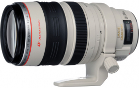 CANON 28-300mm EF f/3.5-5.6 L IS USM (OP 5)