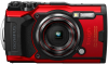 OLYMPUS Tough TG-6 Etanche Rouge