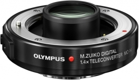OLYMPUS Multiplicateur x1,4 MC-14
