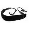 OP/TECH Courroie Photo Classic Strap Noire
