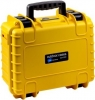 B&W Outdoor Case Type 3000 Jaune