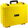 B&W Outdoor Case Type 6000 Jaune