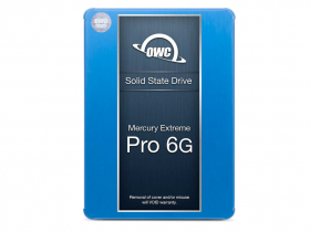 OWC Disque Dur SSD 960GB Mercury Extreme Pro 6G SSD