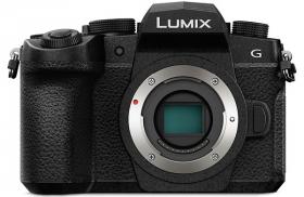 G90 Boitier Noir Panasonic Lumix Nu Dc VMSUzGqp