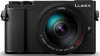 PANASONIC Lumix DC-GX9 + 14-140mm f/3.5-5.6 OIS Noir