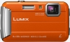 PANASONIC Lumix DMC-FT30 Etanche Orange