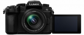 PANASONIC Lumix DC-G91 + 12-60mm f/3.5-5.6 OIS