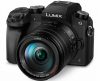 PANASONIC Lumix DMC-G80 + 14-140mm f/3.5-5.6 OIS Noir