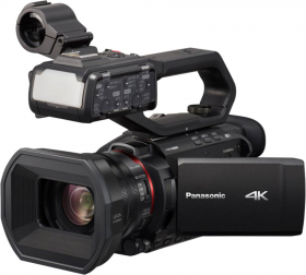 PANASONIC Caméscope HC-X2000E (New)