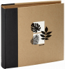 PANODIA Album Greenearth Traditionnel 400V Noir