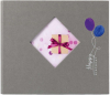 PANODIA Album Feliz Traditionnel 60 pages 120V Ballon