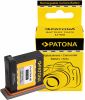 PATONA Batterie pour DJI Osmo Action (1220mAh) (New)