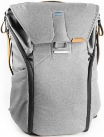 PEAK DESIGN Sac à Dos Everyday Backpack 30L Ash