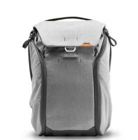 PEAK DESIGN Sac à Dos Everyday Backpack 20L V2 Ash (OP PATROUILLE)