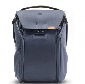 PEAK DESIGN Sac à Dos Everyday Backpack 20L V2 Midnight Blue (New)