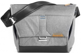 PEAK DESIGN Fourre-Tout Everyday Messenger 13 V2 Ash